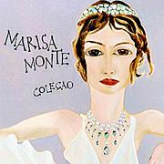 Marisa Monte/マリーザ・モンチ