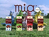 チョコレ−ト*mia*【森永】