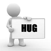 BAND 『HUG』