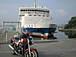 琵琶湖の〜んびりバイク人