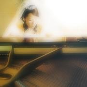 結婚してもママになってもピアノ