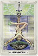 XII.The Hanged man