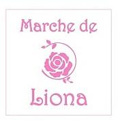 Liona♪プリザーブドフラワー