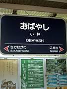 小林コバヤシこばやしKobayashi