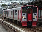 JR九州 815系近郊型電車