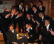オール'08早慶テニスパーティー