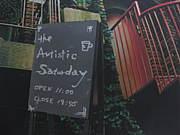 the Artistic Saturday