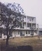 横浜市立川和中学校