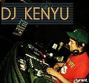 DJ KENYU
