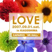 LOVE 【GAY MIX】 KAGOSHIMA