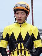 本橋孝太騎手を応援します
