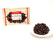 レーズンチョコ大好き!!