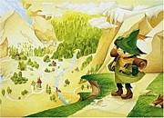 山に登ろう、泊まろうの会