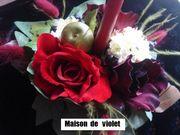 ブーケ★Maison・de・violet★