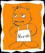 Northオフ