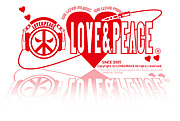 LOVE & PEACE@川越G-STYLE