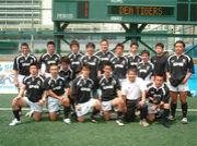 チーム香港10'S