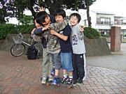 Skateboard School スクール