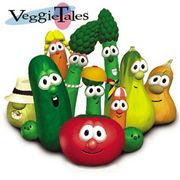 VeggieTales:ベジテールズ