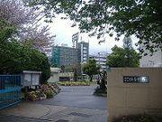 福岡市立住吉中学校