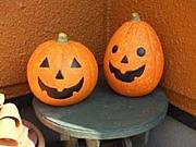 かぼちゃが嫌い…