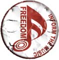 FREEDOM〜INFORM THE MUSIC〜