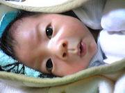 2007.1.5生まれベビのママ♪