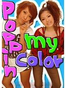 ★POPPIN  my COLER★