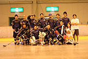 Roller Nuts Inlinehockey Team