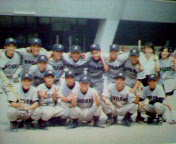 横浜緑ヶ丘高校野球部54期