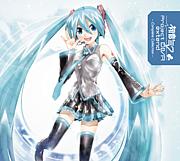 初音ミク-Project DIVA extend-