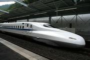 新幹線のナルホド