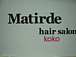Matirde(マチルダ)