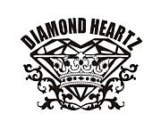 DIAMOND HEARTZ
