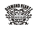 DIAMOND HEARTZ