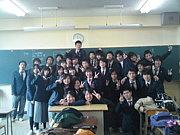 須磨東高校30回生!3‐4