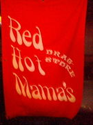 Red Hot Mama's (三宿)