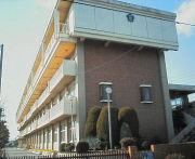 西春町立天神中学校