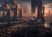 第一回新星都市研究会