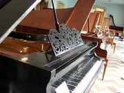 Piano Projet