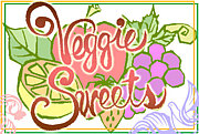 Veggie Sweets
