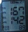 高血圧ですが、なにか?