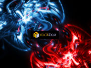 iPod用のRockbox及びEvilG Build