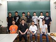 桐蔭学園囲碁部