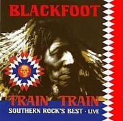 BLACK FOOT(�֥�å����եåȡ�