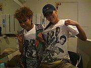 ★SAYA&RIE★