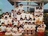 井ヶ谷幼稚園 にじ組