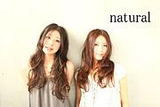 美容院☆Natural