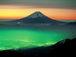 富士山登頂teamFUKUSHIMA in2013