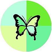 Green☆Butterfly